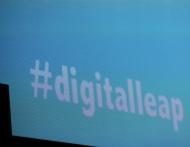 #DigitalLeap @Bournemouthuni