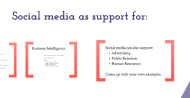 Lecture 9 – Digital and Social Media Metrics and Analytics(continued)
