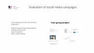 Campaign evaluation – lecture20