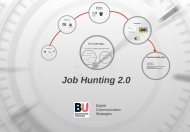 Job hunting 2.0 – lecture 21