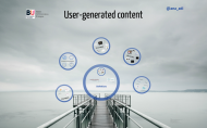 User generated content (L7)